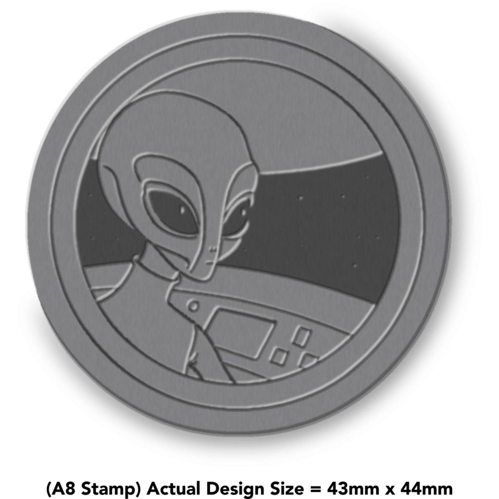 039-Extraterrestre-039-RS007860 miniatura 6