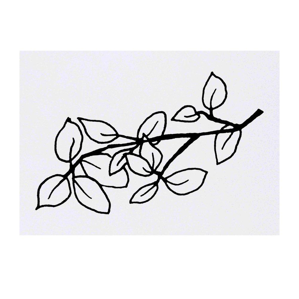 039-Feuilles-039-tatouages-temporaires-TO006946 miniature 5